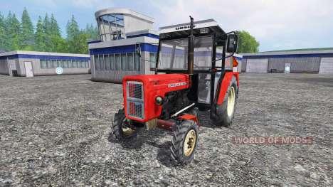 Ursus C-360 para Farming Simulator 2015