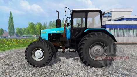 MTZ-Belarús V para Farming Simulator 2015