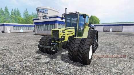 Hurlimann H488 [pack] v2.0 para Farming Simulator 2015