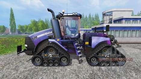 Case IH Quadtrac 620 [galaxy edition] para Farming Simulator 2015