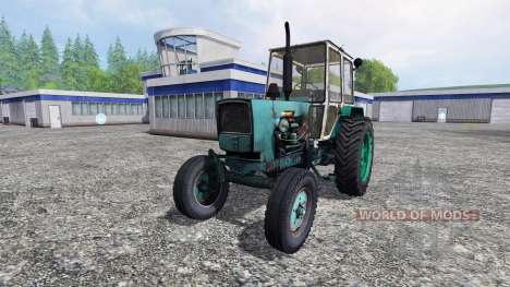 UMZ-KL para Farming Simulator 2015