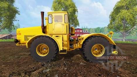 K-700 Kirovets v2.5 para Farming Simulator 2015