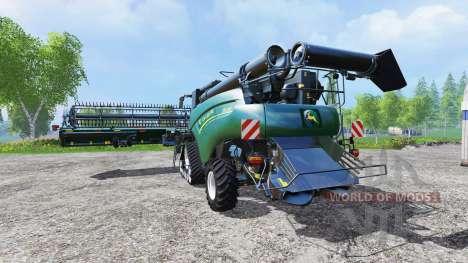 John Deere CR10.90 para Farming Simulator 2015