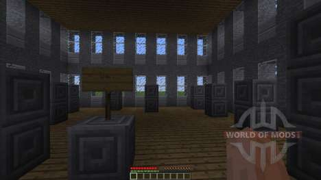 LeVeLS PaRKouR para Minecraft