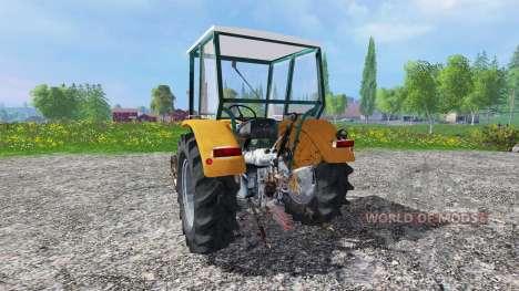 Ursus C-360 [old] para Farming Simulator 2015