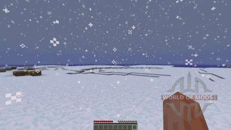 ARCTIC para Minecraft