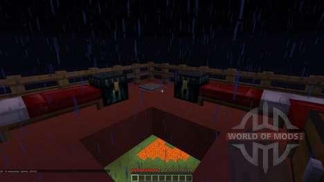 Boss Zombie para Minecraft