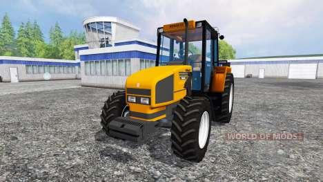 Renault Temis 610 Z para Farming Simulator 2015