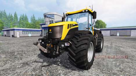 JCB 3230 Fastrac v1.1 para Farming Simulator 2015