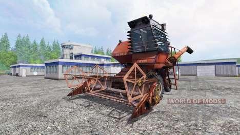 SC-5M para Farming Simulator 2015