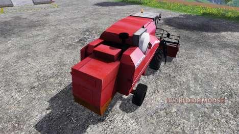 Palesse KZS-7 para Farming Simulator 2015