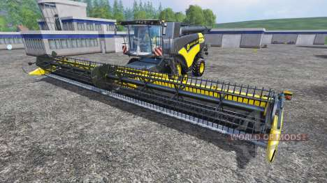 New Holland CR10.90 TerraFlex para Farming Simulator 2015