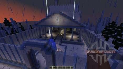 Ice Kingdom para Minecraft