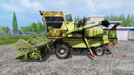 SK-5 Niva v2.0a para Farming Simulator 2015