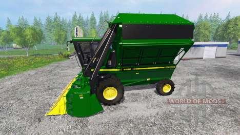 John Deere 9550 para Farming Simulator 2015