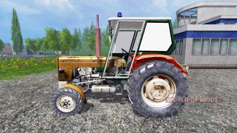 Ursus C-360 [beta] para Farming Simulator 2015