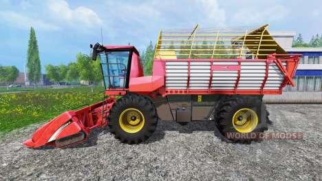 Case IH Mower L32000 para Farming Simulator 2015