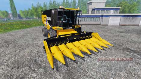 CLAAS Lexion 770 [American] v1.3 para Farming Simulator 2015