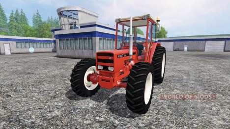 Renault 751-4 v1.0 para Farming Simulator 2015