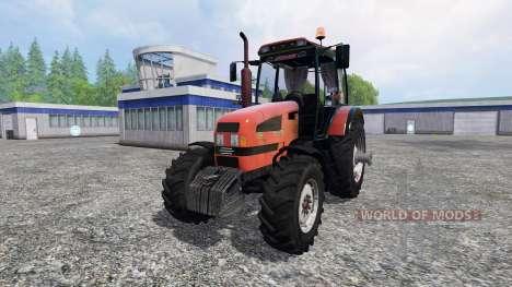 Bielorrusia-1523 para Farming Simulator 2015