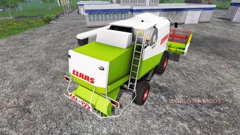 CLAAS Lexion 430 para Farming Simulator 2015