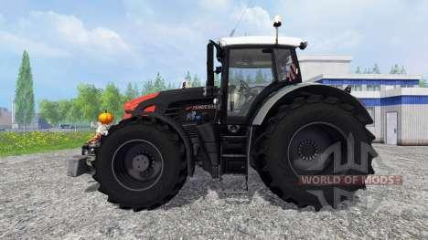 Fendt 939 Vario [Halloween] para Farming Simulator 2015