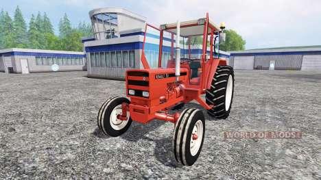 Renault 751 para Farming Simulator 2015