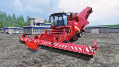 Grimme Maxtron 620 [MultiFruits]