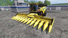 New Holland CR10.90TT v1.1