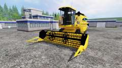 New Holland TC54 v1.5