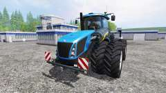 New Holland T9.560 DuelWheel v3.0.1