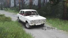 VAZ-2103 para Spin Tires