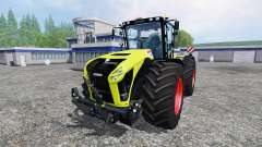 CLAAS Xerion 4500 v2.2
