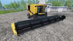 Challenger 680 B v1.2 para Farming Simulator 2015