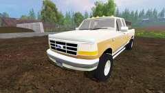 Ford F-150 XL 1992 v1.1