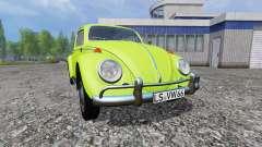 Volkswagen Beetle 1966 v1.1