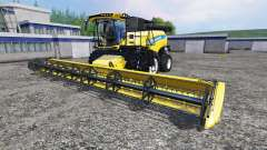 New Holland CR9.90 v1.3