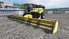 New Holland CR9.90 v1.3