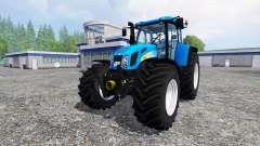 New Holland T7550 v4.0