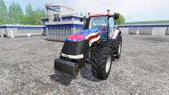 Case IH Magnum CVX 340 [stars stripes]