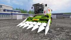 CLAAS Lexion 480 [beta]