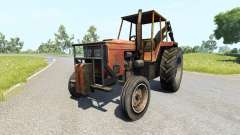 Claw Tractor para BeamNG Drive