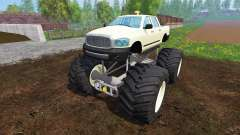 PickUp Monster Truck v1.0