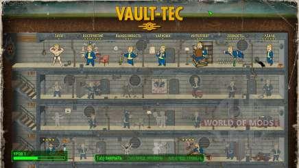 Beneficios para la elaboración de para Fallout 4