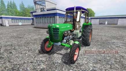 Ursus C-4011 para Farming Simulator 2015