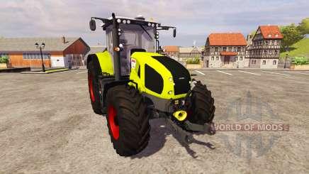 CLAAS Axion 950 v1.2 para Farming Simulator 2013