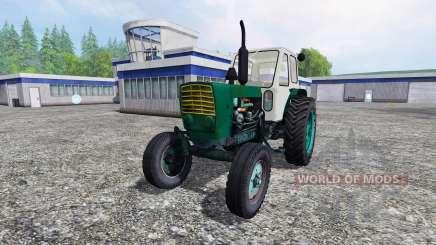 UMZ-AL para Farming Simulator 2015