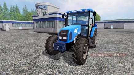 Farmtrac 80 para Farming Simulator 2015