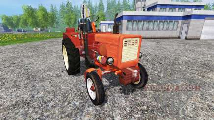 T-25 para Farming Simulator 2015
