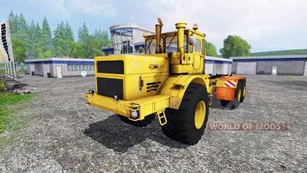 K-700A kirovec [personalizado] para Farming Simulator 2015
